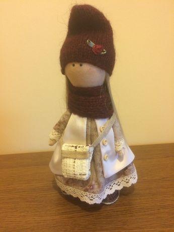 Кукла-мотанка Киев - изображение 5