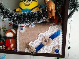 Свадебный декор и подарки на заказ