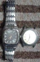 Часы наручные мужские (3 шт.) одним лотом + подарок (за Вашу цену).