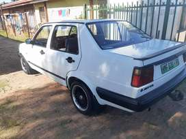 Im selling my Jetta 2 good condition car very neat