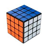 Кубик Рубика 4х4 QiYi MoFangGe WuQue M Магнитный