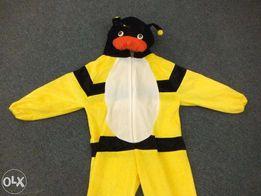 Новогодний костюм пчелы Маи 5-6 лет