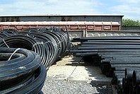 Пластиковые трубы для кабеля,канализации,воды ПЕ, ПП,ПВХ диа.20-2400мм