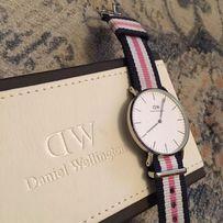 Daniel Wellington DW Zegarek Gwarancja na prezent
