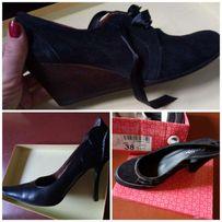 Продам туфли, сапоги, босоножки в хорошем состоянии