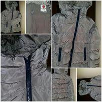Куртка еврозима 6-8лет р122 - 134см