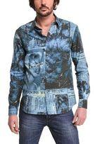 Wyjątkowa DESIGUAL koszula
