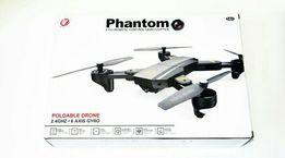 Квадракоптер Phantom D5HW c WiFi камерой. складывающийся корпус