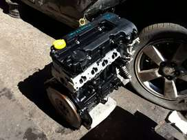 Opel 1.4 A14XER Used Engine & Spares