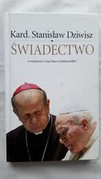 *** Kardynał Dziwisz ŚWIADECTWO***