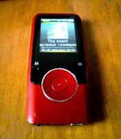 MP3 Плеер ERGO ZEN Modern