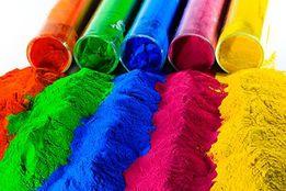 Порошковая краска от 20 грн/кг