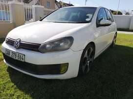 Great condition Golf 6 GTi