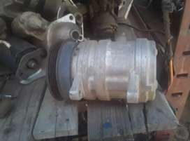Aircon pump for Tata indica on special