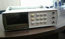 вольтметр цифровой универсальный (мультиметр) В7-68