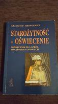 Podręcznik Starożytność-oświecenie K. Mrowcewicz