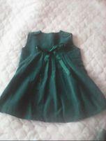 Продам детское нарядное платье