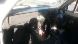 Nissan 1400 swop for WHY