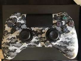 Ps4 scuf checkered skin