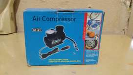 New Electrical car tyre compressor
