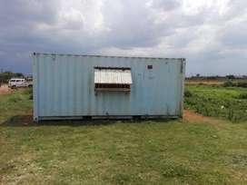 6m shipping container for sale