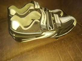 Cycling shoes Exustar size 43 as can see in pics