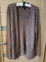Sweterek rozpisany kardigan