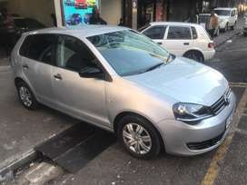 Polo vivo 2016 for sale