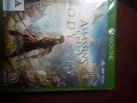Assassin's Creed odysye Xbox one