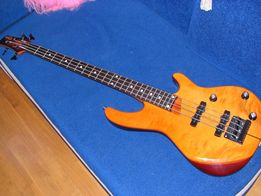 Бас гитара Avaks Custom Guitars