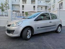 Renault Clio III, Expression, 1.4, 2007 (Negotiable).
