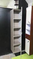 Пенал 180 см для ванной комнаты подвесной EAGO PC 122 FA-2