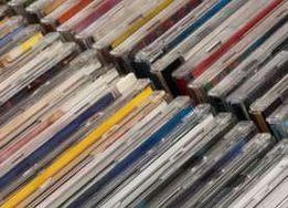 Płyty CD (rock, metal): Stoneburner, Thaw, Cemetary, Shihad i inne