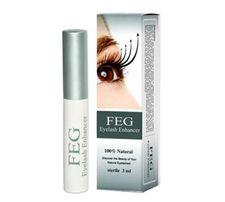 Раствор для роста ресниц FEG (Сыровотка) Оптом!