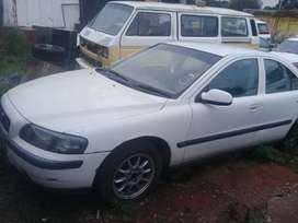 S60 for sale/strip.