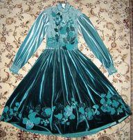 Нарядное платье для девочки, на рост 150 -155 см