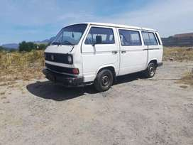Microbus n caravelle spares t3