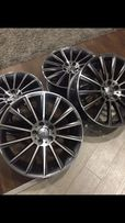 Диски R17 R18 R19 5/112 Mercedes C E Cls S Ml Gle Glc Class Новие !