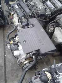 Image of Low mileage ford fiesta/figo 1.4 engine for sale