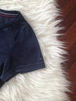 T shirt Tommy Hilfiger XS damski koszulka oryginał