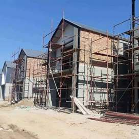 Scaffolding Available for RENTAL!