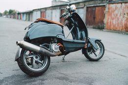 Yamaha Vino R13 Custom