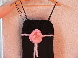 sukienka suknia wieczorowa 34- 36