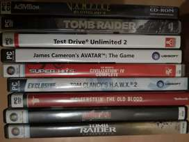 PC Games R50