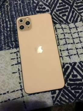 Am selling my iphone 11 pro max 256GB