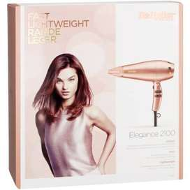 BRAND NEW! BaByLiss Light Weight 2100W Hair Dryer