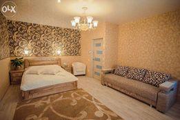 Квартира VIP посуточно в Чернигове с видом на р.Стрижень, пр-тПоб.108А