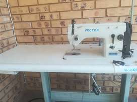 Zig Zag Sewing machine for sale