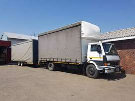 TATA 6 Ton ... Massive Volume Body !!!