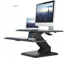 Podstawka na klawiaturę i monitor stolik na laptop